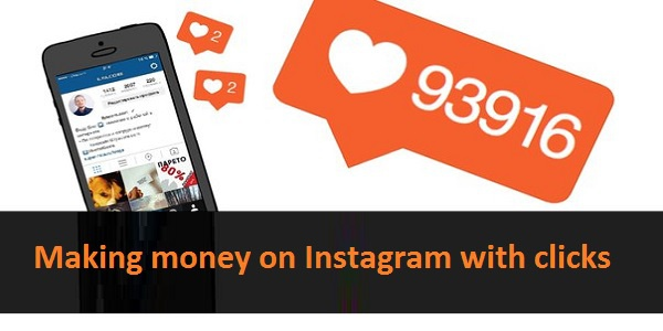 making-money-on-instagram-with-clicks