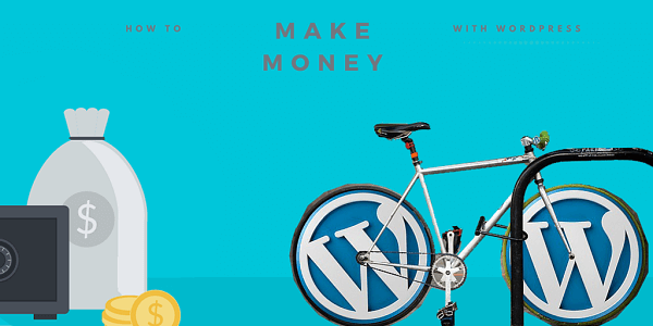 Making-money-with-WordPress-by-means-of-design