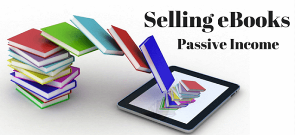 eBooks-selling