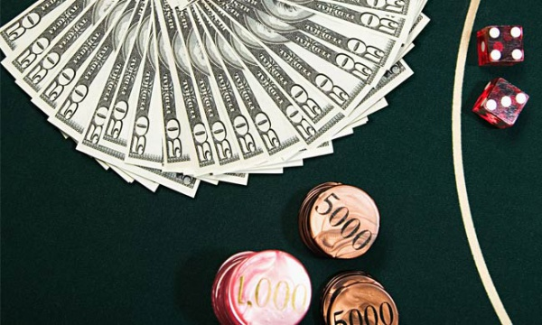 how-to-make-money-gambling